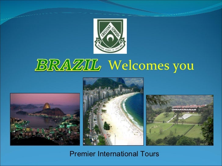 Premier International Tours Welcomes you