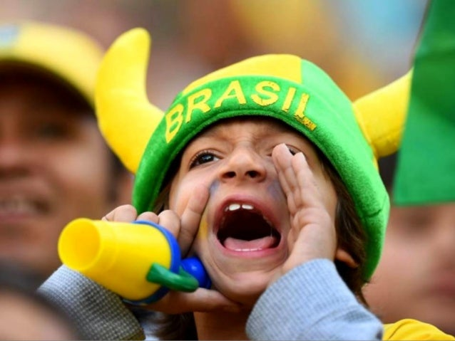 Brazil 2014: World Cup, The agony and ecstasy of being a fan