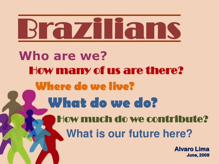 Brazilians in the United States