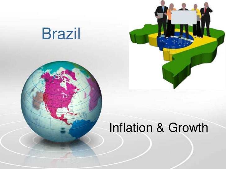 Brazil inflation & growth