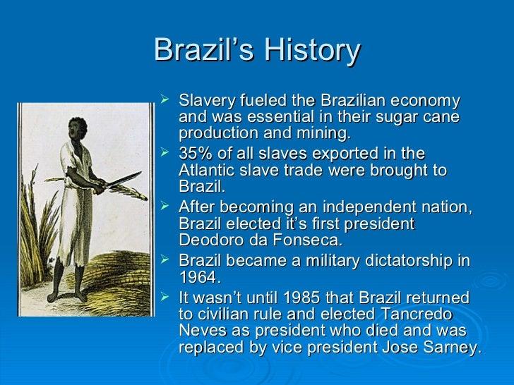 economic history of brazil Energy and economy in brazil 1970 - 2000 joão antonio moreira  patusco: joaopatusco@mmegovbr brasília, september 27,2002 sectorial.