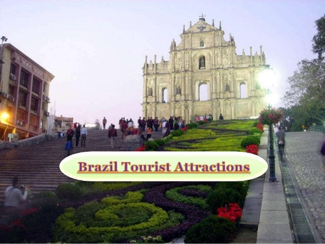 Brazil is few of the most visited places on Earth. Every passionatetourist who dreams of having a good time during their v...