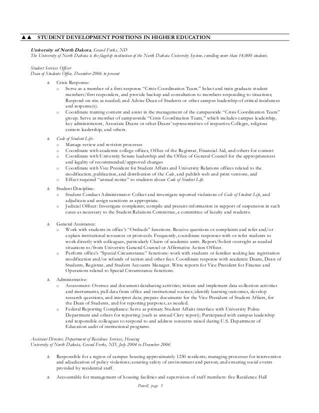 Resume Registrar Templates Assistant Chef De Break