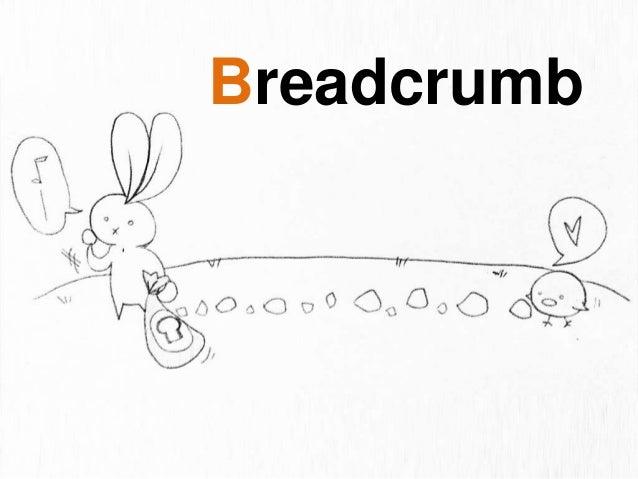 Breadcrumb : ignite YWC#10