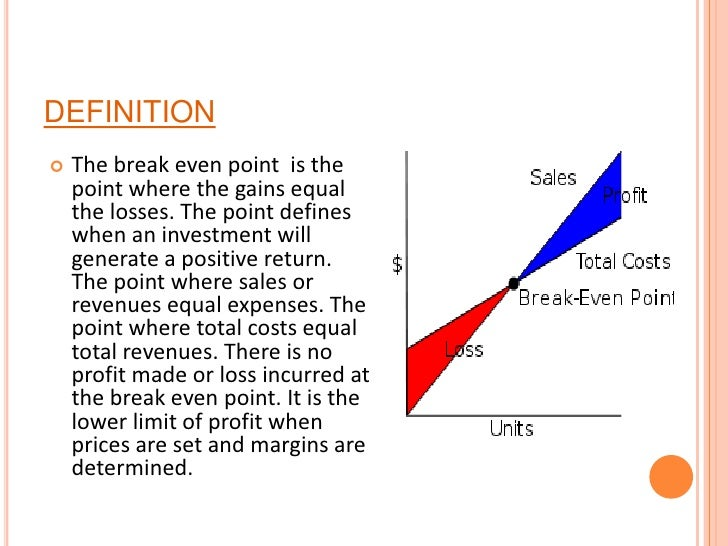 break even analysis for a car rental company How to calculate the break even point in dollar sales by alia nikolakopulos - updated september 26, 2017 understanding your business's break-even point is a fundamental budget and cash-flow.