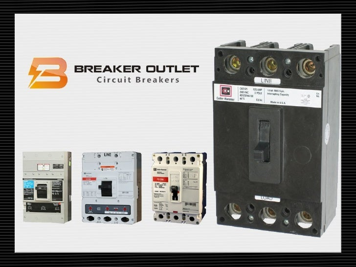 Breaker Outlet - Circuit Breaker Manufacturers