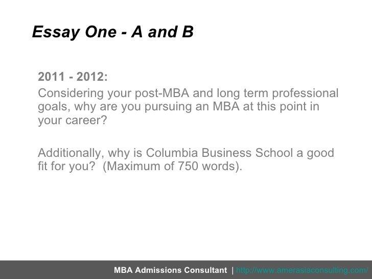 columbia business school essay questions    research paper  columbia business school essay questions