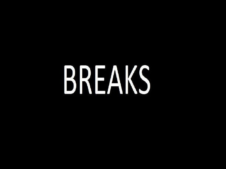 Breaks.præstentation