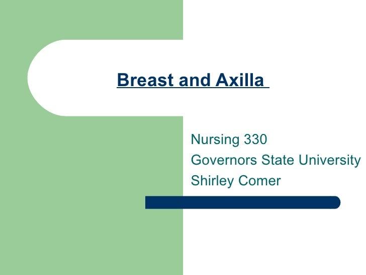 Breast And Axilla.330.Gsu