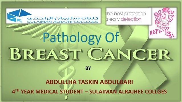 BY :  ABDULLHA TASKIN ABDULBARI 4TH YEAR MEDICAL STUDENT – SULAIMAN ALRAJHEE COLLGES