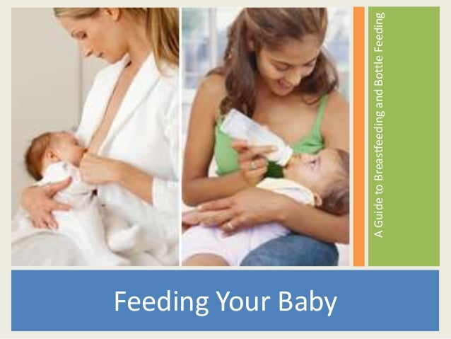 Breast or bottle feeding and why?