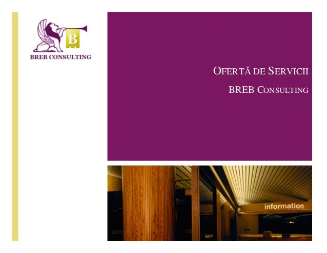 Breb Consulting