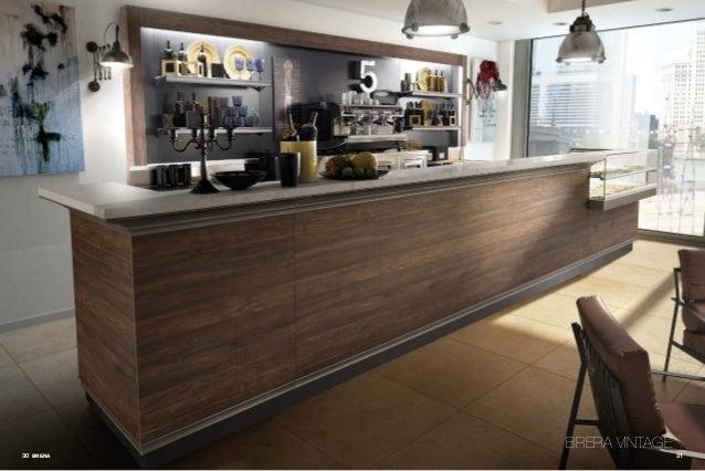 Brera frigomeccanica bar furniture