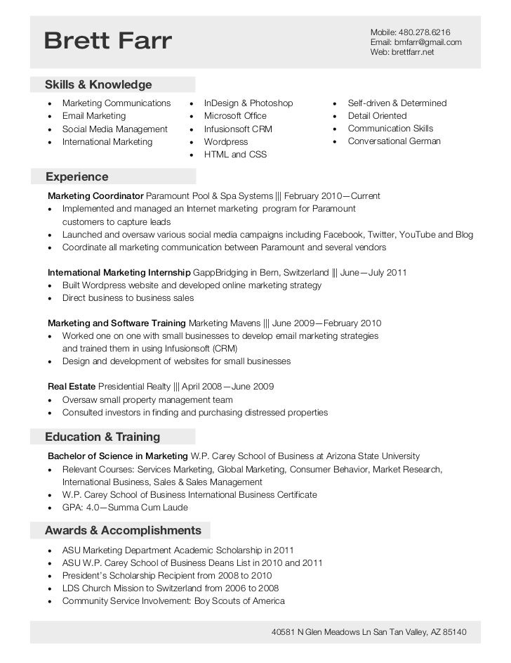 Sample Fellowship Personal Statement  Examples of
