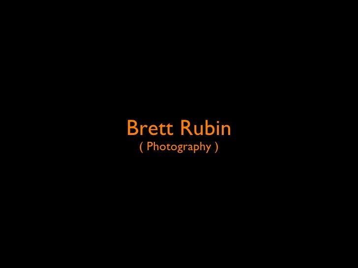 Brett Rubin Pkn