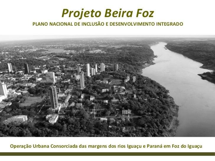 Projeto Beira Foz