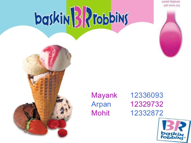 arun ice cream case study Arun ice cream case report 2078 words | 9 pages a documentary report and case analysis of arun ice cream submitted to indukaka ipkowala institute of management mba programme constituent of charotar university of science and technology.