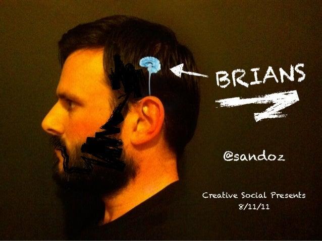Brians
