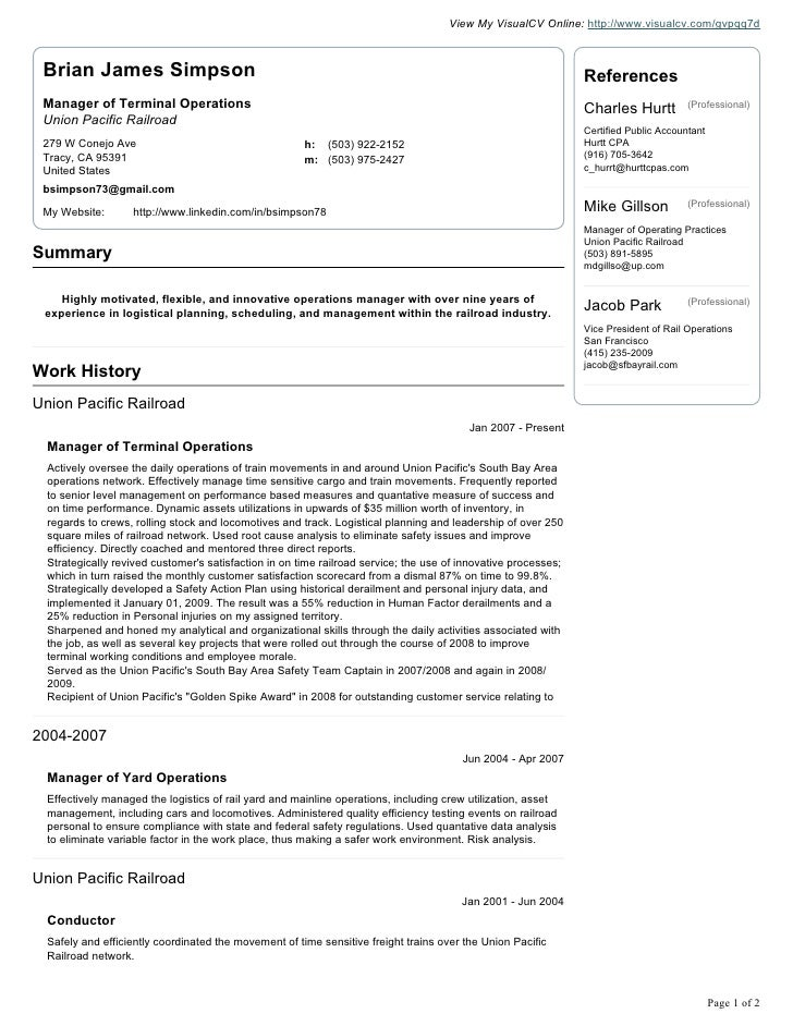 freight manager resume samples