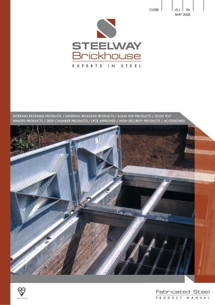Brickhouse Brochure Intro