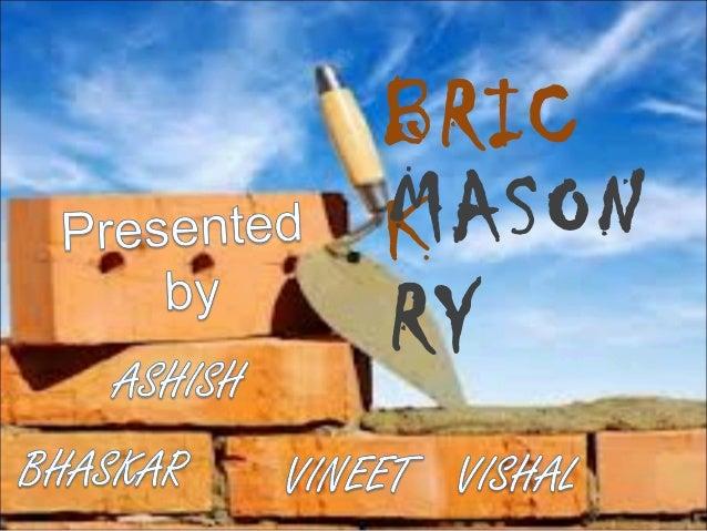 BRIC KMASON RY