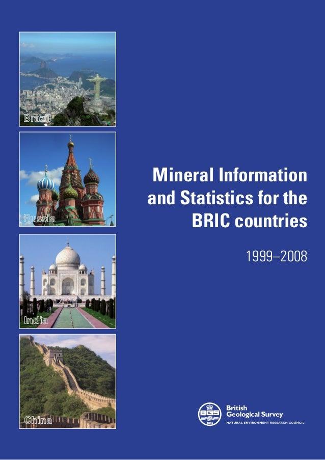 Bric report