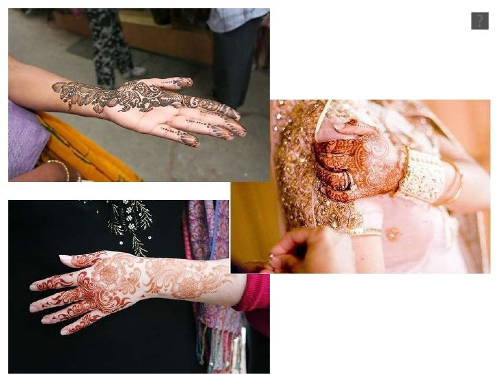 Beautiful Design for Brides Henna (Mehndi)