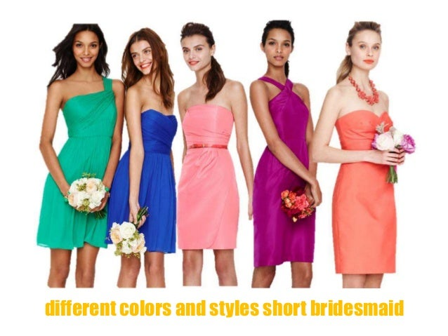 search dresses same color different styles