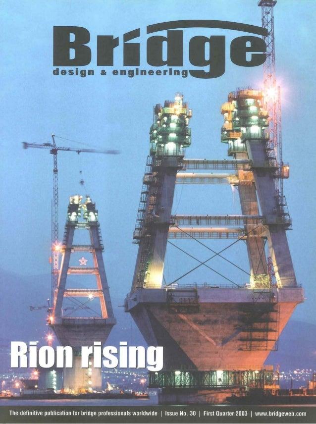 Bridge d&e issue no 30