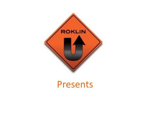 Roklin U Presents Bridging the Gap in Pavement Repair Webinar