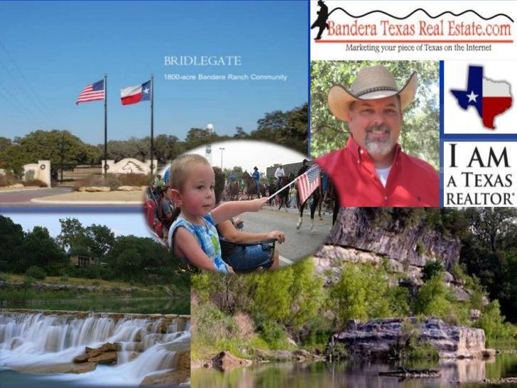 Bridlegate Ranch Acreage Properties-Bandera Texas