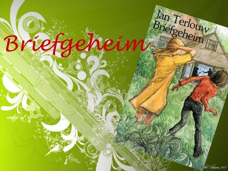 Briefgeheim<br />
