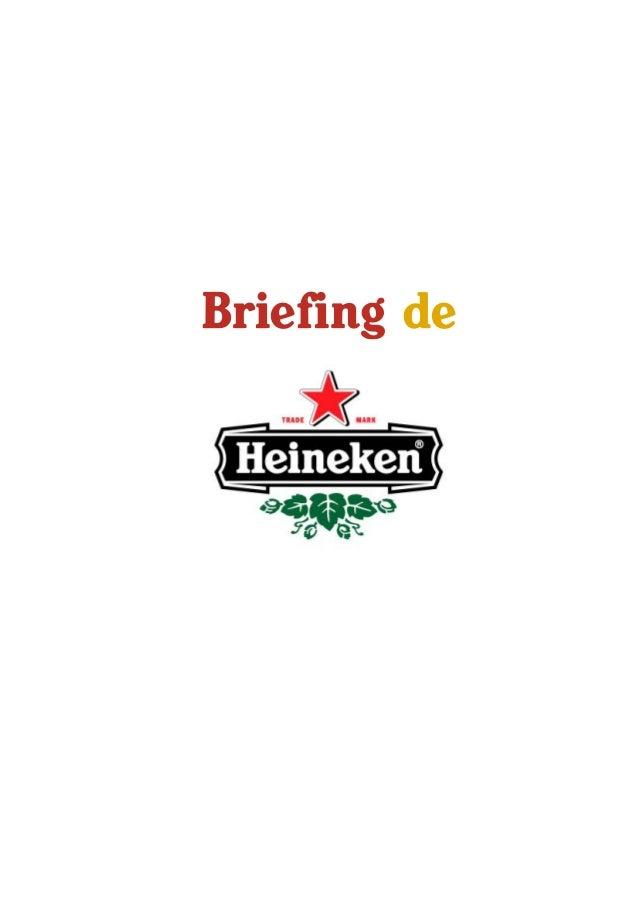 Briefing de