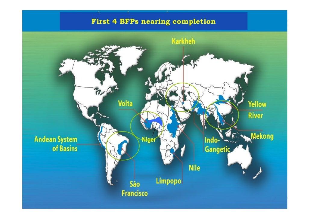 Brief  Cross Basin Review