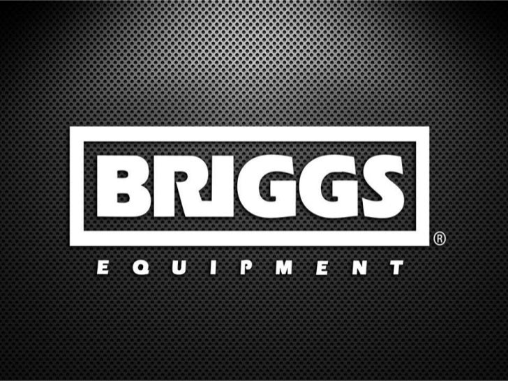 Briggs Equipment: National Safety Month