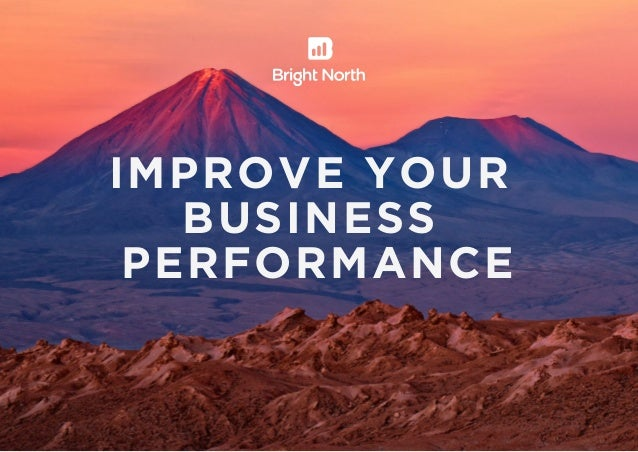 Improve Your Business Performance: Why Meaningful Data is more important than Big Data