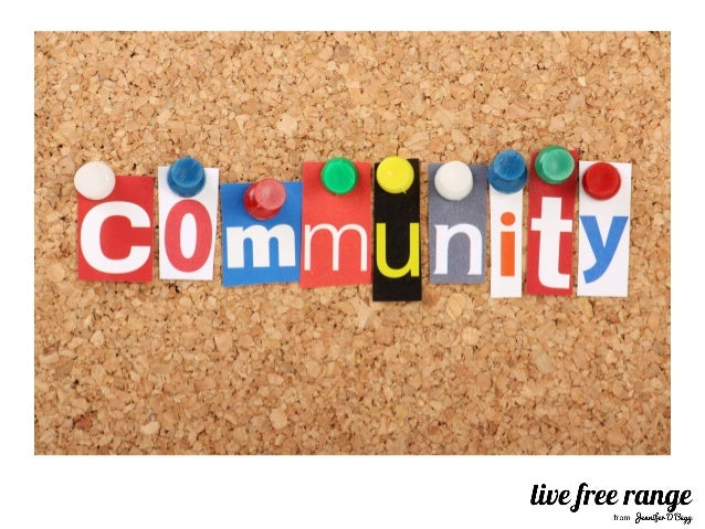 BrightonSEO: Get that community feeling
