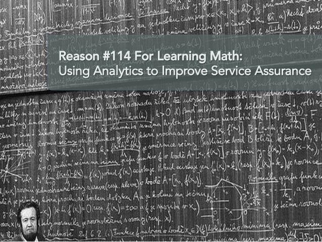 Brighttalk   reason 114 for learning math - final