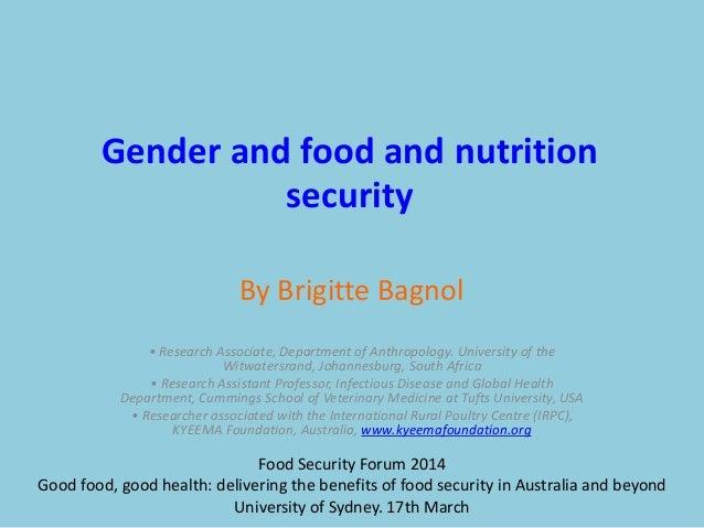 Brigitte bagnol gender_food_and_nutrition_security