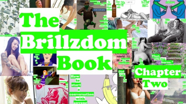 Two Chapter Brillzdom Book The