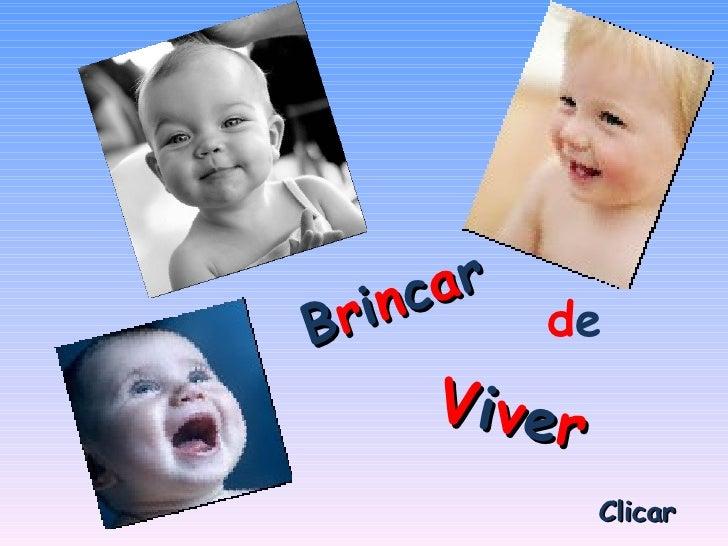 Brincar De Vive2   Juliana Ramires