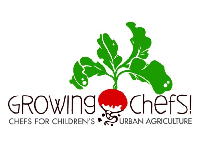 Growing Chefs! Ontario