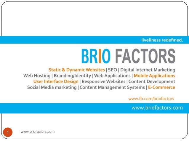 www.briofactors.com1