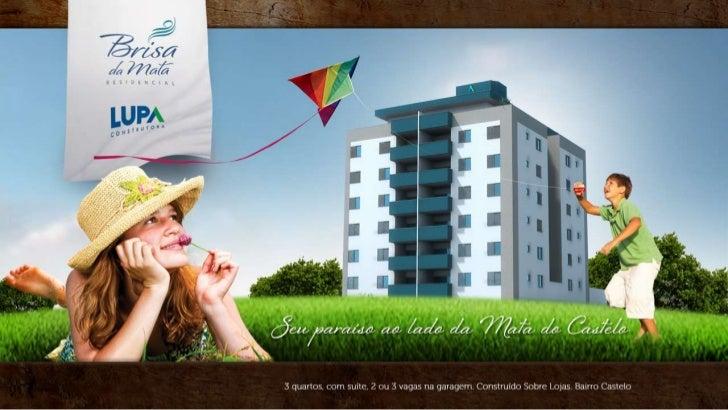 Sobre o Residencial Brisa da Mata3 quartos ao lado da Mata do Bairro Castelo em Belo HorizonteComo agregar o melhor das gr...
