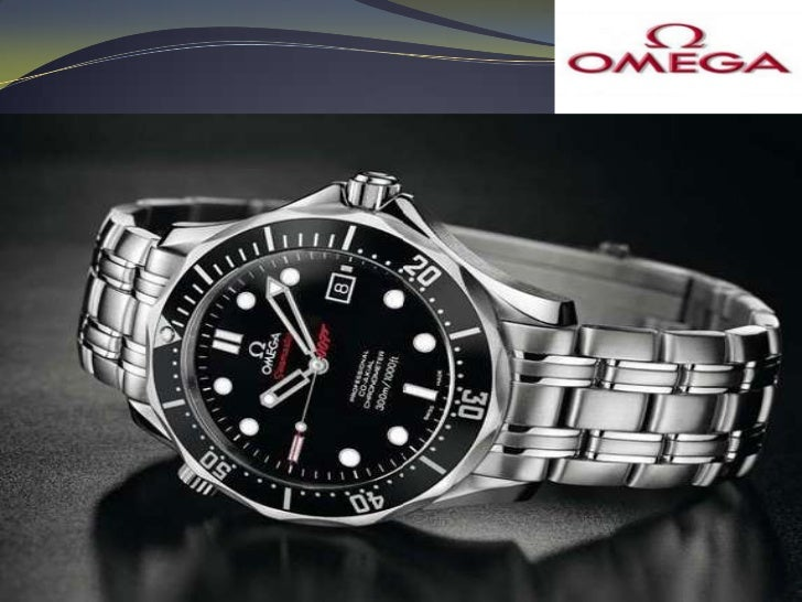 History Omega was founded in 1848 at La Chaux- de-fonds, Switzerland    by Mr. Louis Brandt at the age of 23.   In 1880 ...