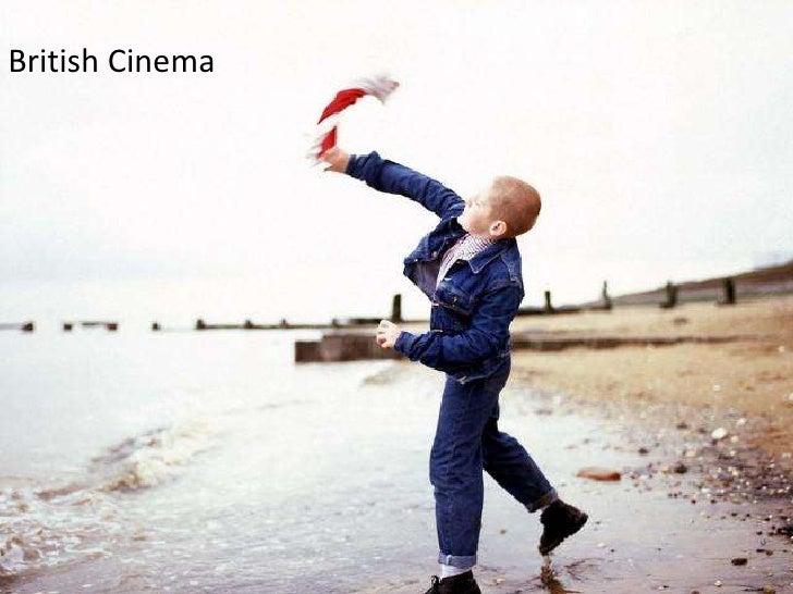 British Cinema <br />