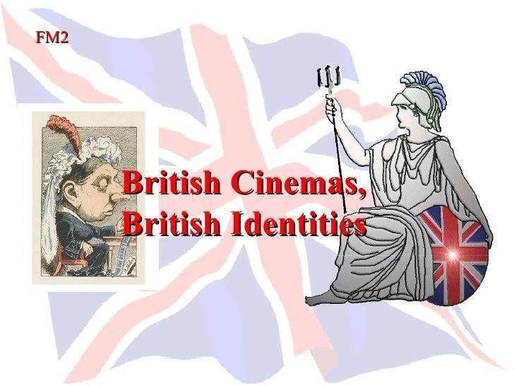 British Identities