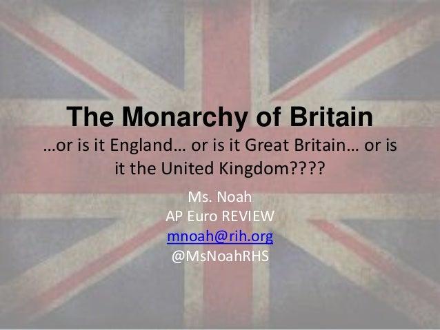 British royalty ap review