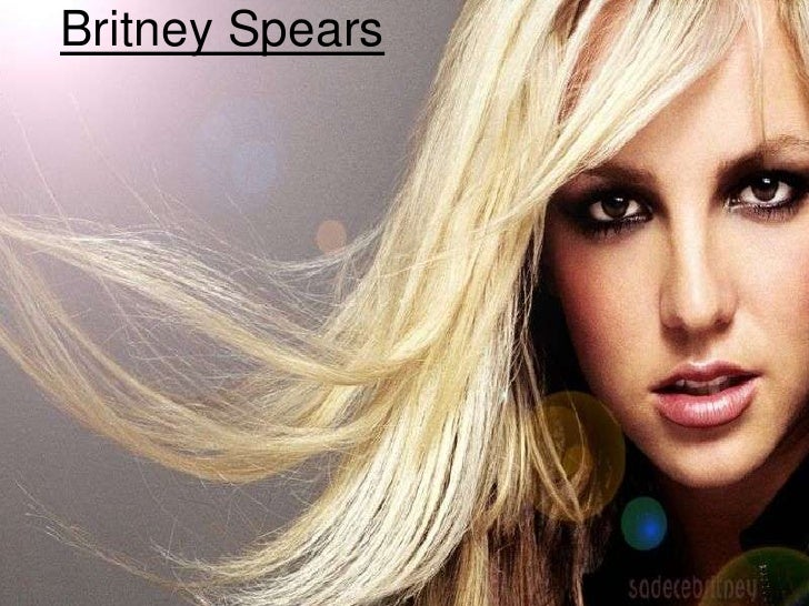 Britney Spears<br />
