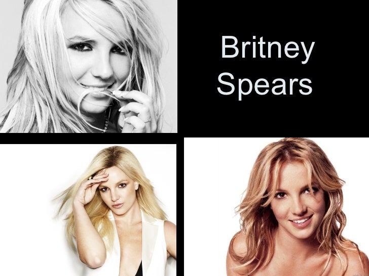 BritneySpears